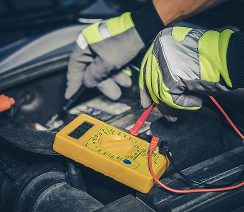 Car Battery Replacement in Woodhaven | Auto-Lab of Woodhaven - services--battery-content-02