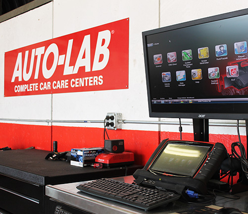 Car Computer ECM Repair / Replacement in Woodhaven | Auto-Lab - services--computer-content-autolab-01